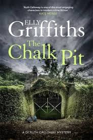 The Chalk Pit Ruth Galloway 9