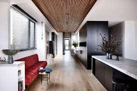 100 Penthouses In Melbourne The Holly Penthouse In Combines Luxury And Comfort My