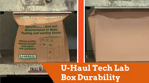 Durability - U-Haul Tech Lab Box Testing - YouTube Rental Review 2017 Ram 1500 Promaster Cargo 136 Wb Low Roof U The Best Oneway Truck Rentals For Your Next Move Movingcom Gas Mileage Calculator Tutorial Youtube Uhaul Moving Storage Of Bolingbrook 15 Photos 10 Reviews Calculate Costs Travel Video Tricky Truck Rentals Can Complicate Moving Day Purposeful Money 17 Foot 2018 About Saving Tips And More 38 Best Uhaul Images On Pinterest Pendants Trailers And