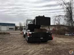 100 Pickup Truck Crane 1981 PH T650 65 Ton Truck Crane For Sale On Networkcom