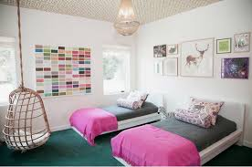 New 60 Twin Bedroom Ideas Design Inspiration Of 15 Twin Girl