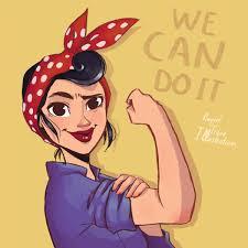 Happy Womens Day By Raquel Trave Pintar Arte Dibujos Y