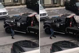 Woman Assaults Repo Man's Truck In Chattanooga, Tennessee - Satoshi ... Tow Truck Production Continues Near Tennessee City Where They Were Tim Short Mazda Vehicles For Sale In Chattanooga Tn 37421 2016 Chevrolet Sonic Sale Mtn View Ford Dealer Used Cars Marshal Moving Sale Our Cvtcascadia Vehicle Tents 1998 Freightliner Cst12064century 120 Rvs For 525 Rv Trader City Council To Hear New Food Ordinance Times Camaro New 2019 Honda Ridgeline Rtlt Fwd