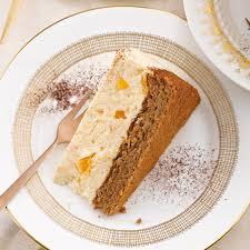pfirsich schoko torte