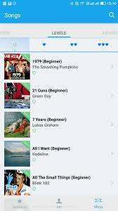 Today Guitar Tab Smashing Pumpkins by Coach Guitar Easy Lessons Tabs Free Android App To Learn Guitar