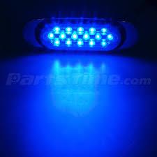 100 Semi Truck Led Lights Ebay