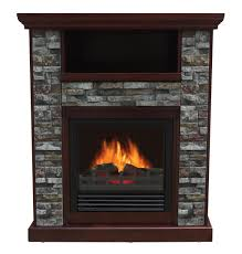 Loon Peak Santino Electric Fireplace & Reviews