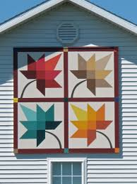 Beautiful Maple Leaf On A Home!-pictures Of Mississippi Barn ... Coos County Barn Quilt Trail Quilts Visit Southeast Nebraska And The American Movement Ohio Red Rainboots Handmade Laurel Lone Star Hex Signs Murals Field Trip Turnips 2 Tangerines What Are A Look At Their History This Website Has A Photo Gallery Of 67 Barn Quilt Block Designs 235 Best Patterns Images On Pinterest Ontario Plowmens Association Commemorative Landscapes North Carolina