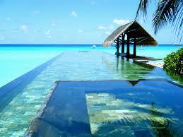 100 Maldives Infinity Pool The One Only Resort Reethi Rah