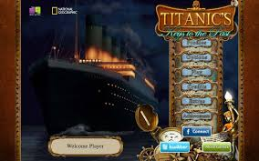 titanic s keys to the past android apps on google play