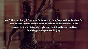 100 Riverside Car Accident Lawyer Personal Injury Attorneys At Law Offices Of Burg And Brock