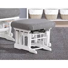 Light Grey Rocking Chair Cushions by Cushions Soft Dutailier Glider Cushions For Upper Chair Ideas