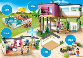 bundle luxusvilla einrichtungen pm2011z