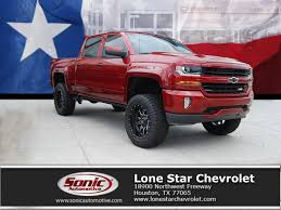 Custom Trucks At Lone Star Chevrolet In Houston, TX Coyle Automotive Group New Buick Chevrolet Gmc Nissan Black Chevy Truck Lifted Gallery Of Silverado Ltz Diesel Custom 4x4 Trucks Rocky Ridge Customize Your In Kenner La Serving Metairie Louisiana Ford And Trucksbayer Auto Lakeland Bartow Brandon Tampa Phoenix Vehicles For Sale Az 85022 Ford Extraordinay Autostrach Black Lifted F250 Bad Ass Pinterest Chevy Black Widow Lifted Trucks Sca Performance Widow Stealth Xl Edition Suvs 2018 F150 Xlt Rad Rides Fuel Warrior Wheels