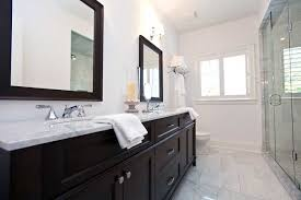 bathroom renovation remodeling by an oakville contractor