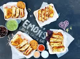 100 Grilled Cheese Food Truck Austin Food Truck Offers Second Chances And Grilled Cheese