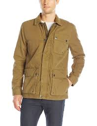 Lucky Brand Men's Waxed Barn Jacket At Amazon Men's Clothing Store: Mens Barn Jacket Brown Size Xl Extra Large Nwt Canvas Quilted Best 25 Men Coat Ideas On Pinterest Coat Suit For Mens Tan Flanllined Barn Jacket Factorymen Jackets Factory Kenneth Cole Reaction Classic At Amazon Orvis Collection Ebay Chartt Denim Vintage Chore Heavy Blanket How To Wear A Over Suit The Idle Man Walls Stonewashed 104162 Insulated Urban Outfitters Uo Faux Shearling In Natural Lyst Ldon Fog Heritage Brant Hooded Green