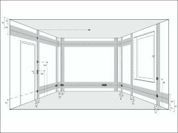 leitungsverlegung und installationszonen elektro