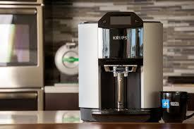 Krups EA9010 Coffee Maker