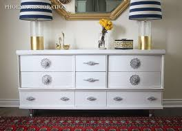 Johnson Carper White Dresser by Formica Dresser Bestdressers 2017