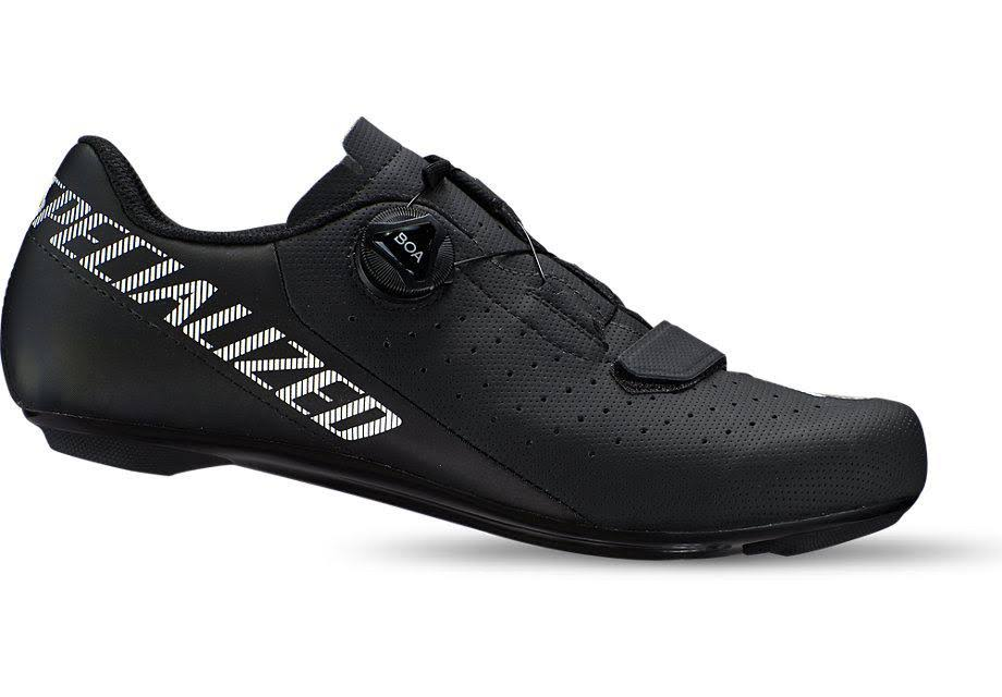 Specialized Torch 1.0 Road Shoes 2020 Black 46