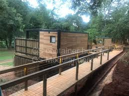 100 Living In Container China CS Cabin House Modern