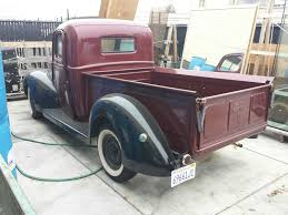 100 1940 Ford Truck For Sale Pickup