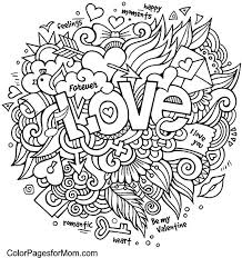 Doodle Invasion Coloring Pages Printable Free Zendoodle Find This Pin And More On