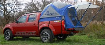 Napier Outdoors Sportz 57 Series Truck Tent For 60