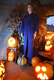 Michael Myers Actor Halloween 2007 by 43 Best Michael Meyers Halloween Images On Pinterest Halloween