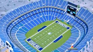 Chargers Launch New High Tech Ticketing System NBC 7 San Diego