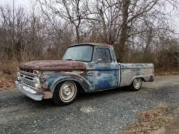Classic Ford Trucks For Sale | TimelessTrucks.com ® 1959 Ford F100 Panel Truck F128 Kissimmee 2017 1946 1 Ton Panel Truck For Sale 1732585 Hemmings Motor News Custom 1955 Chevrolet Vintage F1 Lhd Auctions Lot 14 Shannons 1957 Gmc Napco Civil Defense Super Rare Used Work Trucks Sale 1940 Fast Lane Classic Cars Old Pickup In Va Typical 1956 Ford G7105_chevrolet_4x4_panel_truck 1961 Chevy Helms Bakery The Hamb Manchester Casual 3100