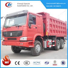 Factory Direct Sale Howo 25ton Dump Truck 6x4 With Cheap Price For ...