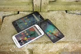 Best bud smartphones under $200 summer 2015