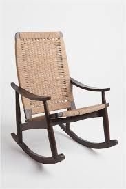 100 Woven Cane Rocking Chairs Chair Best Of Polywood R200fblsg Presidential