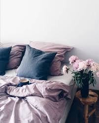 Mauve Bedroom by Bedroom Flowers And Home Image Deco Pinterest Bedrooms