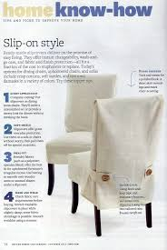 Parsons Chair Slipcovers Shabby Chic by Slip Covers For Dining Room Chairs Dining Pinterest Room
