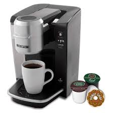 Mr Coffee Single Serve Brewer BVMC KG6 001 40 Ounce