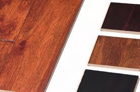 Types Of Engineered Hardwood Flooring