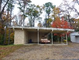 100 Mid Century Modern Remodel Red River Ers Red Flat Roof