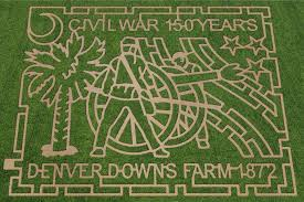 Denver Pumpkin Patch Corn Maze by What U0027s Going On What Does Autumn Mean Ask The Garrisons