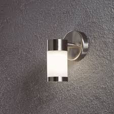 lights furniture modern stainless steel led outdoor wall mounted
