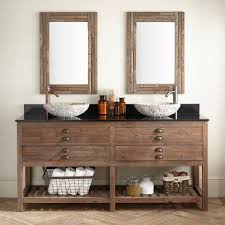 Dresser Mirror Mounting Hardware by Vessel Sink Vanities Signature Hardware