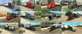 AMERICAN TRUCK TRAFFIC PACK BY JAZZYCAT V1.2 For ETS2 -Euro Truck ... American Truck Simulator Pc Dvd Amazoncouk Video Games Expectations Page 2 Promods Uncle D Ets Usa Cbscanner Chatter Mod V104 Modhubus American Truck Traffic Pack By Jazzycat V17 Gamesmodsnet Fs17 Trailer Shows Trucking In The Gamer Vs Euro Hd Youtube Mega Pack Mod For Kenworth K100 Ets2 126 Ats 15x All Addons From Kenworth W900a Mods Patch T908 122 Truck Simulator Uncle Cb Radio Chatter V20