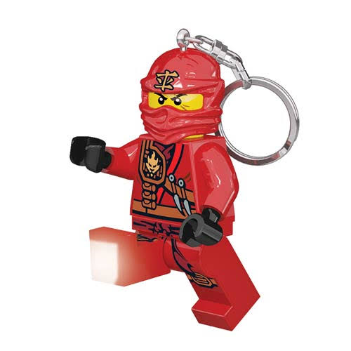 Lego Ninjago Kai LED Key Light