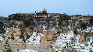 El Tovar Dining Room Reservation by Hotel Options On The Rim Of Grand Canyon