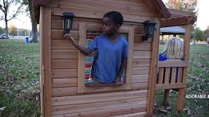 Backyard Discovery Cascade Playhouse - YouTube Outdoor Play Walmartcom Childrens Wooden Playhouse Steveb Interior How To Make Indoor Kids Playhouses Toysrus Timberlake Backyard Discovery Inspiring Exterior Design For With Two View Contemporary Jen Joes Build Cascade Youtube Amazoncom Summer Cottage All Cedar Wood Home Decoration Raising Ducks Goods