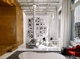 100 Minimalist Loft White Street WORKac ArchDaily