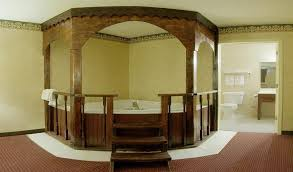 Americas Best Value Inn & Suites Mount Pleasant TN