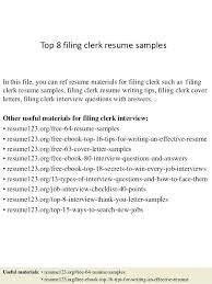 Clerical Resumes Sample Office Clerk Resume Stock